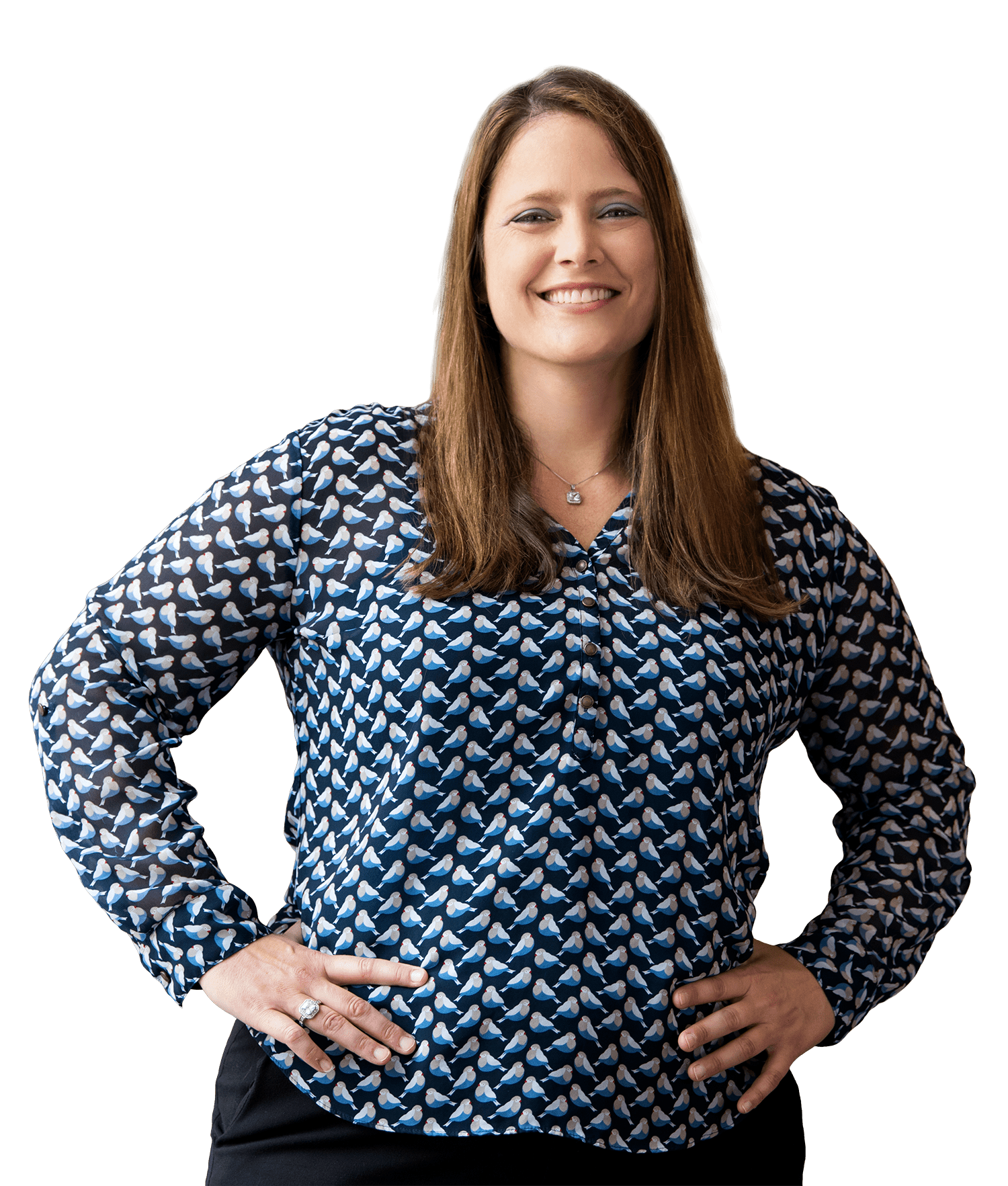 Megan Sadler: Litigation, Commercial Real Estate, and General Counsel attorney