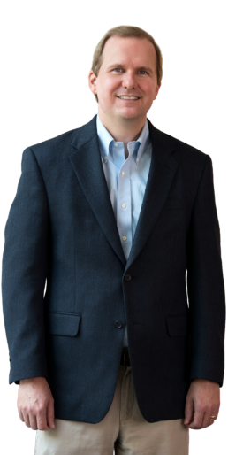 Thomas Rivers: Commercial Real Estate attorney